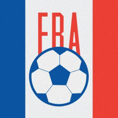 France World Cup Twitter avatar.