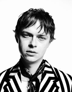 Dane DeHaan by Willy Vanderperre for Another Man S/S 2015 - Page 2 | The…