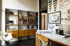 Saul Zaik House | Jessica Helgerson Interior Design