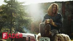 "Mykki Blanco - ""High School Never Ends"" (ft. Woodkid) (Official Music Vi..."
