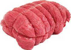 Le rôti de veau Orloff consiste en un rôti d'intérieur de ronde auquel on fait plusieurs incision au dessus du rôti pour y incérer des tranches de jambon de porc, du fromage. Ce rôti est également bardé de bacon.