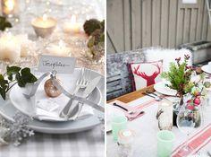 Feestdagen Kersttafel Aankleden : 7 beste afbeeldingen van christmas table napkins christmas