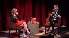 Watch Carrie Brownstein Interview Kim Gordon On Her Memoir Girl In A Band
