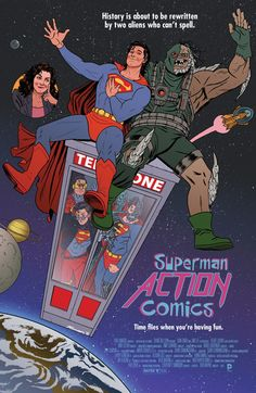 dc comics March variant covers | ... Cover 570x876 Exclusive: DC Comics Movie Themed March Covers Revealed