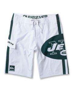 """New York Jets NFL 22"""" Boardshorts"""