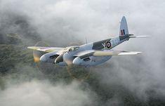 Ww2 Fighter Planes, Fighter Jets, De Havilland Mosquito, F35, Photo Galleries, Restoration, Gallery, Animals, Airplanes
