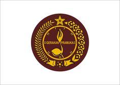 Logo Pramuka Vector cdr dan Ai