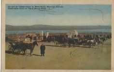 1890's Postcard. Hagins collection.