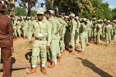 So Sad!! Female Corps Member Dies At Enugu Orientation Camp - http://www.77evenbusiness.com/so-sad-female-corps-member-dies-at-enugu-orientation-camp/