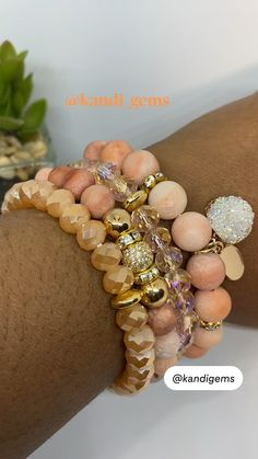 Clay Jewelry, Jewelry Crafts, Beaded Jewelry, Bohemian Jewelry, Jewelry Box, Handmade Bracelets, Earrings Handmade, Handmade Jewelry, Lava Bracelet
