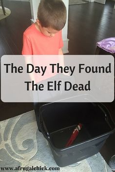 The Day They Found The Elf Dead #elf #iaboutdied #theelfdid Christmas Traditions, Christmas Ideas, Bad Elf, Shelf Inspiration, Robotics Projects, Diy Projects For Kids, Fun Diy Crafts, Elf On The Shelf, Frugal