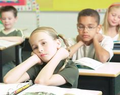 Executive Function and ADHD: Focus at School