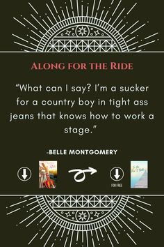 Discover Along for the Ride- A friends to lovers country music novel. It releases July 14, 2020. Preorder your copy today and download a free copy of To the Pier & Back. #books #preorder #romance #countrymusic Books To Read For Women, Books For Moms, Lovers Romance, Romance Novels, Will Sparks, Long Time Friends, Country Music Artists, Destress, July 14