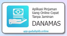 Aplikasi Pinjaman Uang Online Cepat Tanpa Jaminan Terbaik dan Terpercaya Danamas