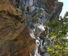 Get Stronger by Keeping a Climbing Tick List – Crux Crush