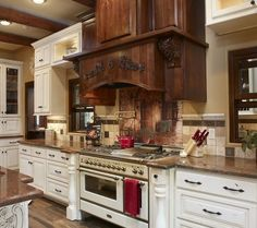Kitchen Cabinets - page 46