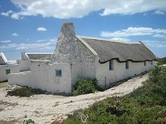 Pioneer House, South Afrika, Cape Dutch, African House, Dutch House, Best Barns, Vernacular Architecture, Old Houses, West Coast