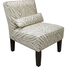 10 Best Living Room Accent Chairs Images On Pinterest Guest Rooms. Coastal  Nautical Upholstered Armless Side Chairs