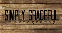 Custimizable PreMade Photography Logo by SugarTreeOriginals, $8.00