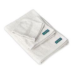 Wai Lana Green™ Eco-Friendly Bamboo Bath, Hand & Wash Towel Set