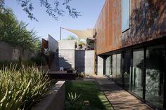 Yerger Residence by Chen + Suchart Studio
