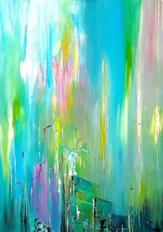 urban ecstasy  acrylic on 41.5 x 59 cm canvas  by meowsssss  http://artsartistsartwork.com/aaa/social/members/meowsssss/
