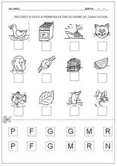 atividades para alunos pr-silábicos      Nesta página você encontrará atividades com vogais para serem usadas no  primeiro ano e nas série...