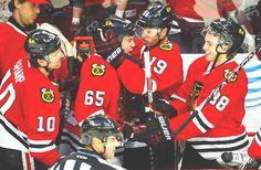 1. This is extremely adorable. 2. Is Kaner holding Shawsy's hand? 3. Jonny stop you are killling me with the cuteness.