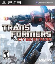 Transformers: War For Cybertron for PlayStation 3 | GameStop
