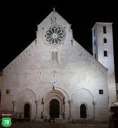 #RuvoDiPuglia #Puglia #Italy #Italia #Travel #Viaggiare #ILoveItaly #79thAvenue #OldCity #BorgoAntico #Chiesa #Church #Duomo