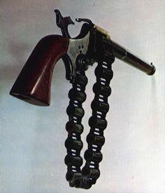 best gun ever