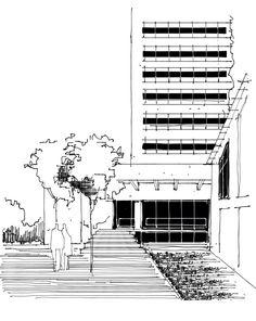 Sketch | Estúdio MRGB | by igor campos