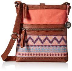 The Sak Pax Swing Pack Cross-Body Bag