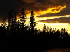 Emma Lake, Saskatchewan