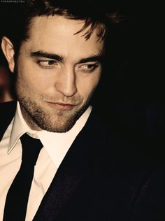 Rob at the LACMA 2012 Art + Film Gala Honoring Ed Ruscha and Stanley Kubrick - October 27th