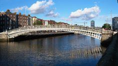 5 cose da vedere a Dublino