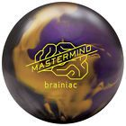 Brunswick Mastermind Brainiac 14 LB Bowling Ball NIB 1st Quality