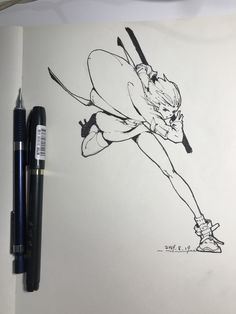 Mega gute Bewegung - New Tutorial and Ideas Drawing Reference Poses, Drawing Poses, Manga Drawing, Figure Drawing, Manga Art, Drawing Sketches, Art Drawings, Fuchs Illustration, Poses References