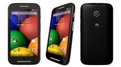 Mobile World: Motorola Moto E Smart Phone