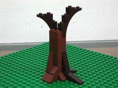 LEGO Tree   MOC by fungcie,  via Flickr