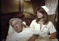 Vincent Price and Carol Wayne in Scavenger Hunt 1979.