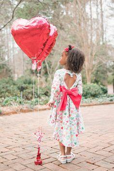 Happy Valentine's Day Birthday Nova-Rose! — Quilenthia A.