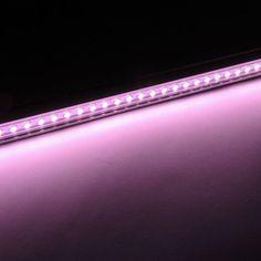 Iluminación LED especializada para mostradores, Vitrinas y cualquier otro tipo de exhibidores de alimentación. http://www.barcelonaled.com/iluminacion-led-alimentacion/773-regleta-led-para-productos-carnicos-9w-cob-opal-color-rosa.html