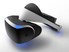 PlayStation VR Coming this October cant wait