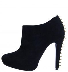 Miss Weapon | Peep Toe Shoes
