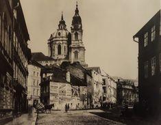 Karmelitska Ulice Central Europe, Prague, Notre Dame, Photographs, Louvre, Building, Travel, Historia, Viajes