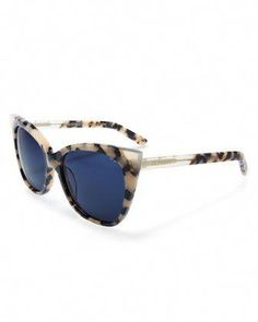 a98603ddca Pared Eyewear Cat and Mouse Cat-Eye Sunglasses
