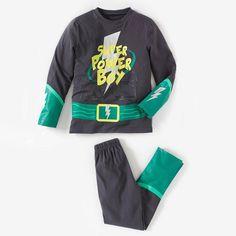 Pyjama jersey imprimé R kids
