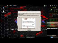 Kali Linux Tutorial Install IDM