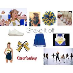 Taylor swift shake it off cheerleading outfit Taylor Swift Costume, Taylor Swift Concert, Taylor Swift Outfits, Rihanna Now, Cute Halloween Costumes, Halloween Ideas, Cheer Hair, Cheerleading Outfits, Shake It Off